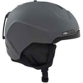Oakley MOD1 MIPS Helm forged iron